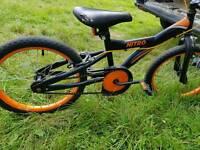 Bicycle bmx 2