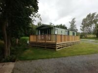 Willerby Avenmore 2018 (36x12) static carevan for sale
