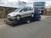Scrap cars wanted top price payed £100 plus 07794523511