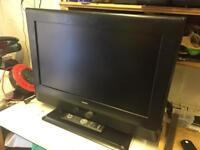 """26"""" flat screen tv"""