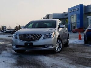 2015 Buick LaCrosse Premium I NAV, ROOF, LEATHER, ONE ONWER,...