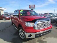 2013 Toyota Tundra Platinum 5.7L V8