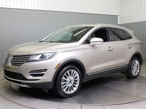 2015 Lincoln MKC AWD ECOBOOST TOIT CUIR NAVI West Island Greater Montréal image 1