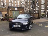 Audi A4 tdi not passat or Jetta