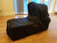 Babyjogger Compact Carrycot -- very good condition