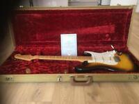 Fender Custom Shop '56 closet classic Stratocaster