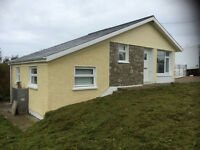 Donegal Cottage to rent in Derrybeg
