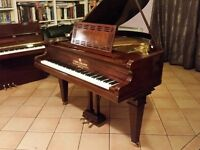 Gors & Kallmann Rosewood Baby Grand | Free UK Delivery