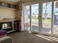 Own your own 2 bedroom static caravan on the Isle of Sheppey - Mobile home, static caravan, low cost