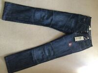 Never worn with tags Cross Hatch jeans