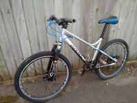 Giant Boulder Trail Series Limited Edition Hardtail Bike