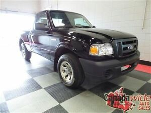 2011 Ford Ranger XL/LOW LOW KMS, ONE OWNER TRUCK/LOW PAYMENTS