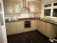 Whole kitchen or gas cooker and hood