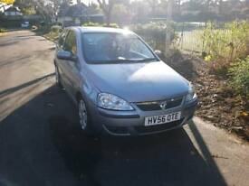 Vauxhall Corsa SXI+ £1,250 O.N.O MOT until August