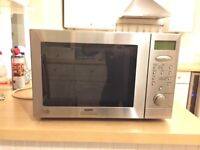 Sanyo Microwave oven grill