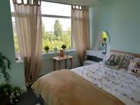 FURBISHED DOUBLE ROOM WITH ALL BILLS INCLUDED £680 PM EXCELLENT LOCATION
