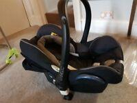 Maxi Cosi Infant Car Seat £35
