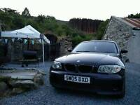 *BarGain* BMW 1 Series hatchback 5 door Excellent Condition
