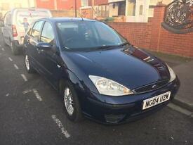 Ford Focus 2004 very clean