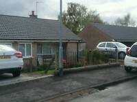 SWAP.. Two bedroom bungalow in Culcavy Hillsborough/Looking to swap to Newcastle