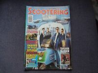Scooter Mags