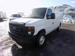 FORD ECONOLINE E-250 ALLONGÉE 2014