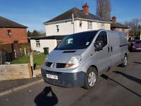 Renault Trafic Ll29 2.0dci 115 6 speed