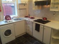 one room available in a cute house share