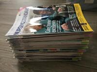 Nursing standard magazines bulk buy