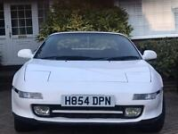Toyota MR2 g-limited import 1991