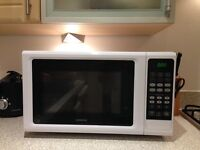 Kenwood 25 Litre White conventional Microwave 900W