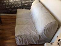 IKEA lyksele sofabed