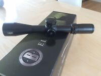Bushnell LRHS 3-12x44mm Elite Tactical Hunter Riflescope