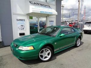 1999 Ford Mustang GT 4.6L V8, One Owner, Immaculate!!
