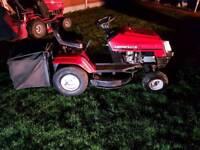 Lawnflite 604 ride on mower
