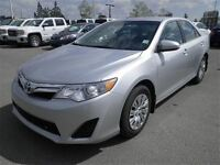 2014 Toyota Camry AUTO-AIR-BLUETOOTH-BACK UP CAM