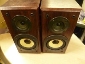TECHNIC SPEAKERS SB-HD350