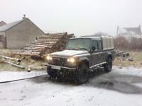 Land Rover Santana for sale