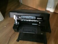 Epson XP-212 All-In-One Printer (Wifi)