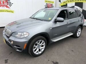 2012 BMW X5 50i, Navigation, Leather, Panoramic Sunroof, AWD
