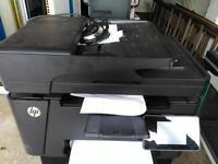 Hp printer.