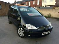 2004 FORD GALAXY 1.9 TDI ZETEC