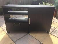 Ikea Besta Units (x2) - TV Unit / Sideboard