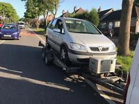 Scrap cars vans wanted 07794523511