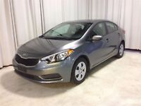 2015 Kia Forte $57 weekly - see ad for details