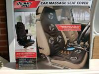 Massage Seat Cover
