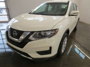 2018 Nissan Rogue RALLYE SPECIAL $25,398 ROGUE S AWD