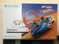 Xbox One S 500gb Brand New & Sealed