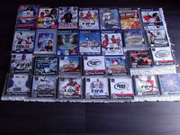 MONSTER BUNDLE OF PLAYSTATION GAMES