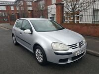 Golf 1.9 tdi 2005 good runner